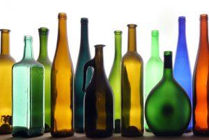 انواع بطری نوشیدنی