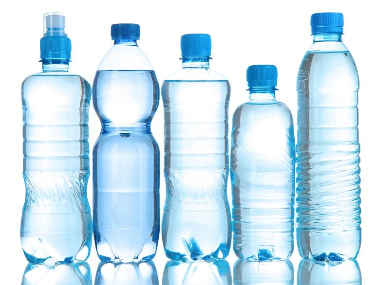 بطری پلاستیکی در اصفهان