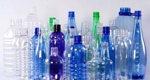 بطری پلاستیک پت